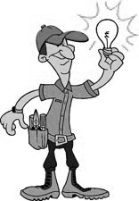 no job too small electrical repair